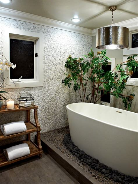 modern bathtub designs pictures ideas tips  hgtv