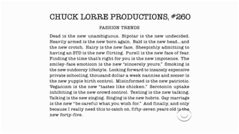 Chuck Lorre Vanity Cards Censored by Chuck Lorre Productions On