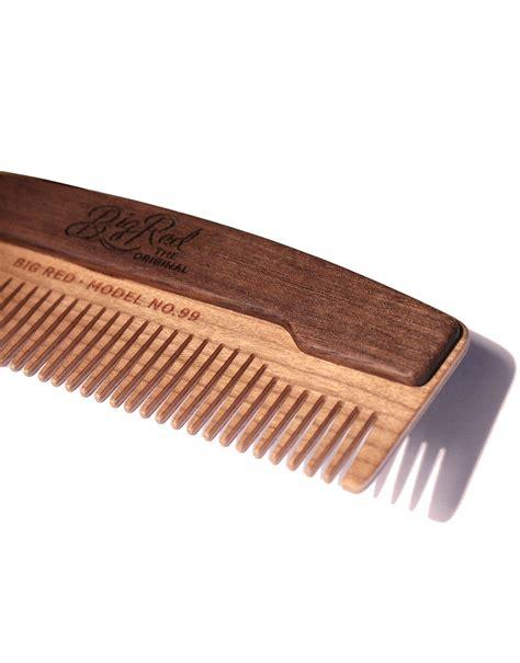beard combs big red beard comb no 99 hair comb big red beard combs