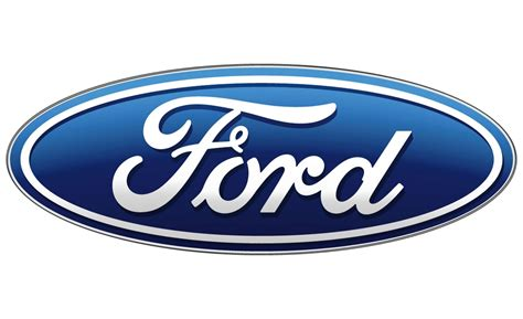 ford logo redirecting