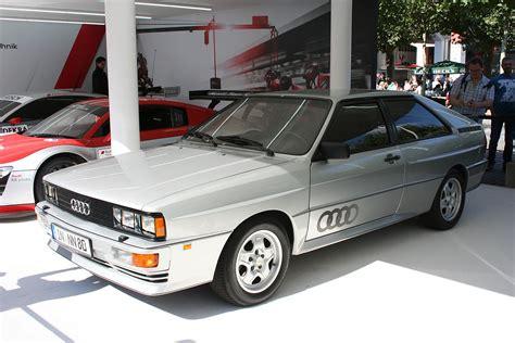 What Is Quattro Audi by Audi Quattro