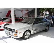 Audi Quattro – Wikipedia