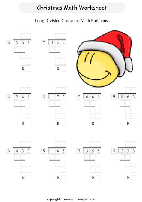 Math Worksheets Grade 4 Division by Division Grade 4 Ision Division And