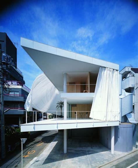 shigeru ban curtain wall house shigeru ban curtain wall house architecture pinterest