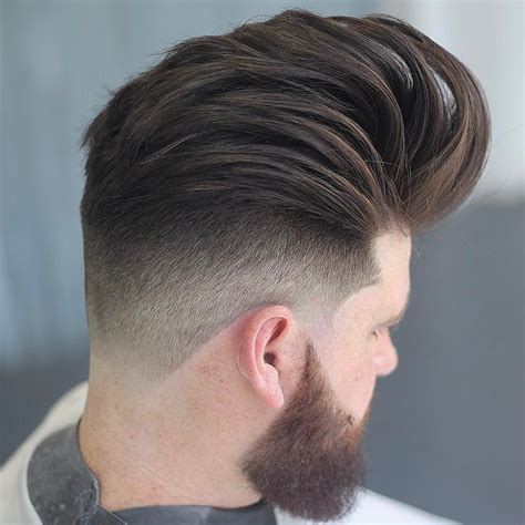 Undercut Hairstyle Hair by Undercut Fade