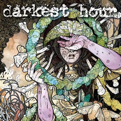 darkest hour reddit what bands do you think stepped down on their album art