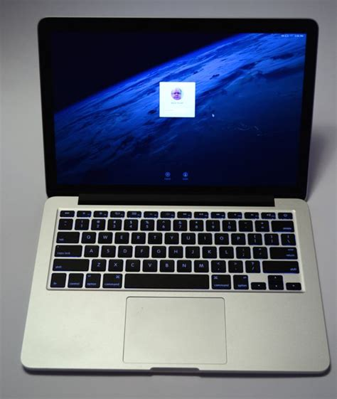 Macbook Pro Dengan Layar Retina 13 inch macbook pro with retina display review