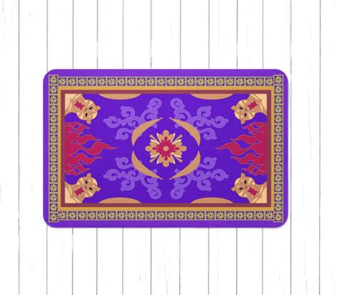 magic carpet rug s magic carpet rug or bath mat disney