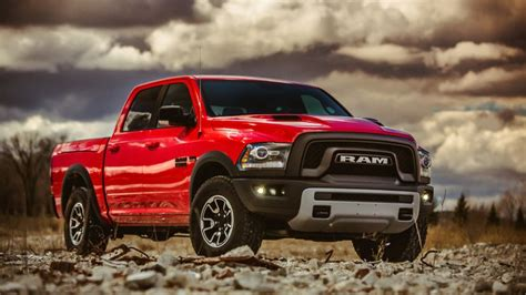 Ram 1500 Rebel by 2016 Ram 1500 Rebel Review Ram 1500 Rebel Adds Road