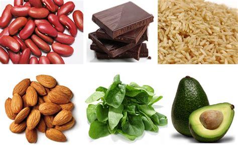 alimenti ricchi magnesio alimenti ricchi di magnesio ecco quali sono e perch 233