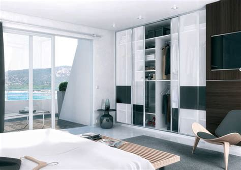 model placard chambre coucher