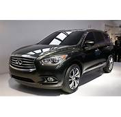 2013 Infiniti Jx – Pictures Information And Specs  Auto
