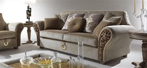 Tuscan Couches by Caspani Tino Luxury Furniture 100 Made In Italy