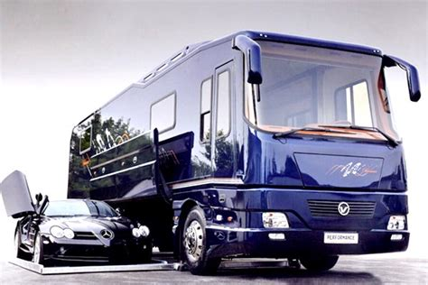 the volkner mobil performance 163 1 2million motorhome
