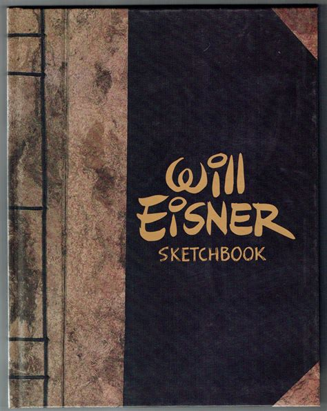 sketch book hardback sketchbooks will eisner sketchbook s n hardcover