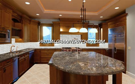 Kitchen Cabinet Simulator Kitchen Granite Countertops Simulator Kitchen Designer Tool Design Planner