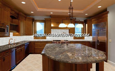 kitchen design simulator kitchen granite countertops simulator
