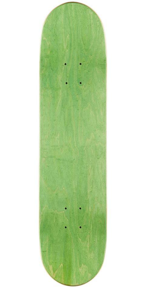 Ccs Reject Skateboard Deck