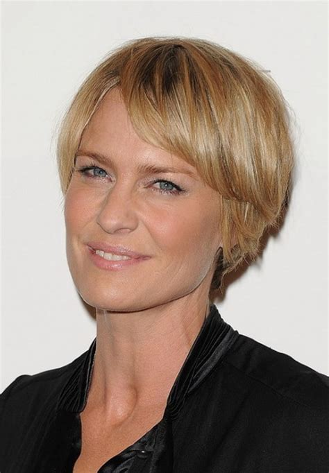 razor cut for after 40 short layered hairstyles for women over 40