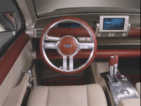 94 Ford Explorer Interior by Ford Explorer Sportsman Concept Interior