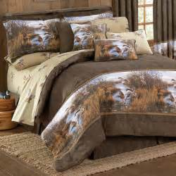 California King Size Camo Bed Set Camouflage Comforter Sets Size Duck Approach
