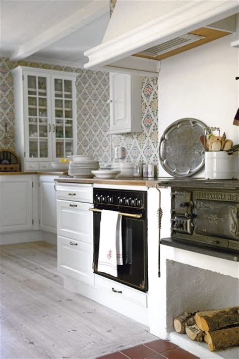 swedish kitchens swedish country kitchen farmhouse style kitchens and
