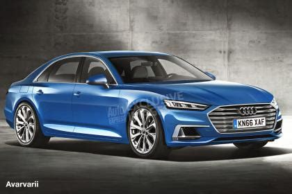 new 2018 audi a6 what we re expecting from audi s big