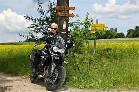 Motorradtouren Frauen by Motorradtouren F 252 R Frauen Motorradreisen F 252 R Frauen