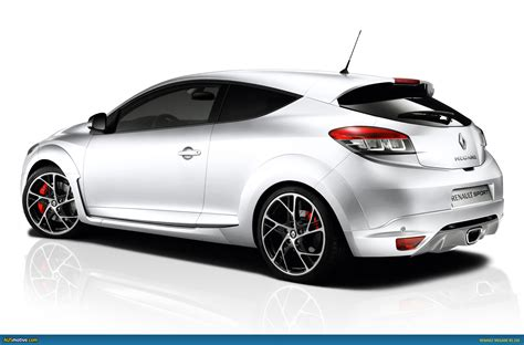 Renault Megane Rs Parts Renault Megane R S Technical Details History Photos On