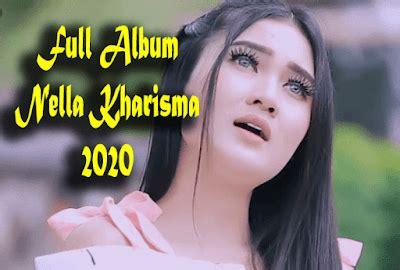 lagu dangdut koplo nella kharisma  kumpulan