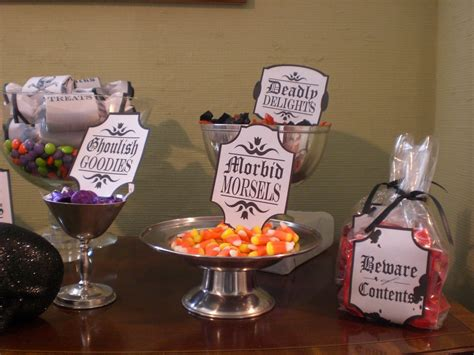 halloween drink names la di events blog 2010