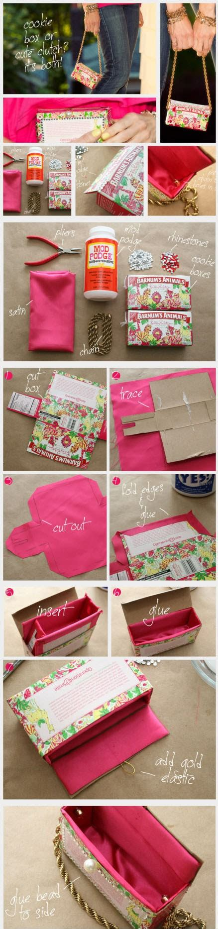 diy interesting and easy craft ideas