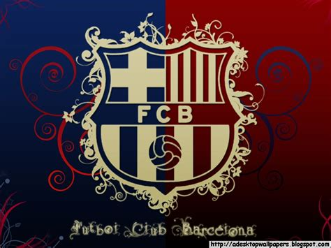 wallpaper klub barcelona barcelona football club desktop wallpapers