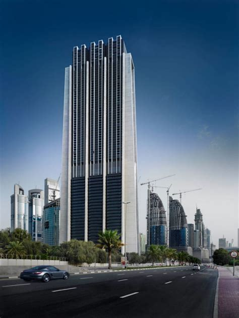 Indahx Dunia in pictures dubai s top ten towers cid