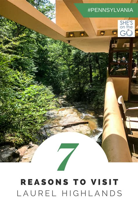 7 Reasons To Go On Vacation To Florida by Why You Should Visit The Laurel Highlands This Year She