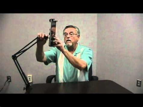 camera swing arm swing arm ipad mount mov youtube