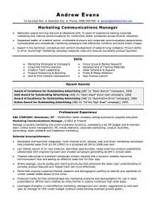 Exles Of Australian Resumes by The Australian Resume Joblers