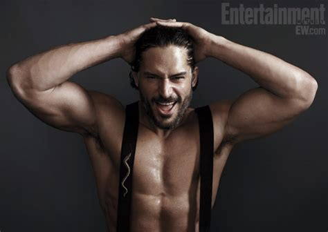 joe manganiello is big dick yonomeaburro los strippers joe manganiello channing
