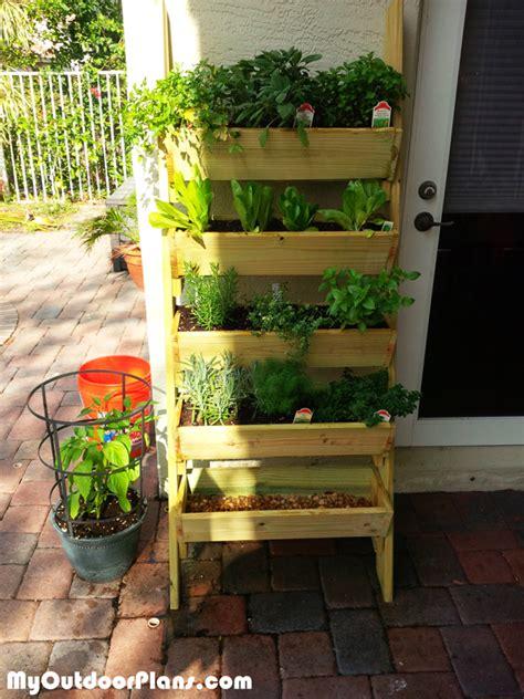 Herb Planter Diy diy herb planter myoutdoorplans free woodworking plans