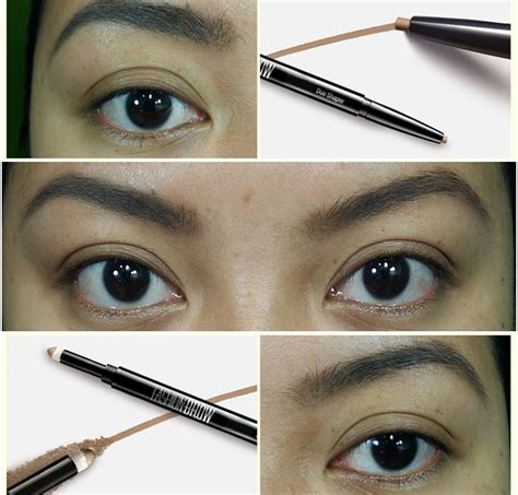 Maybelline Pensil Alis maybelline fashion brow duo shaper pensil alis cokelat
