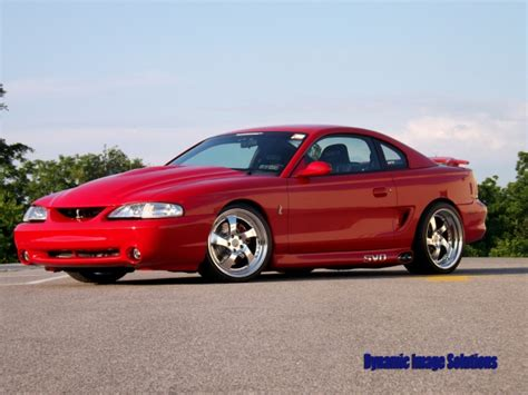 1995 mustang gt supercharger 1995 ford mustang cobra procharger