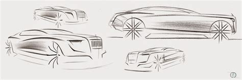 rolls royce logo drawing rolls royce sketches steemit