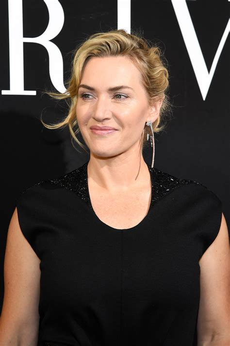 Kate Winslets by Kate Winslet Hair Looks Stylebistro