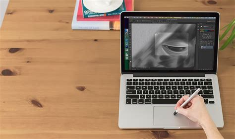 tavola grafica professionale inklet l utility mac per trasformare il trackpad