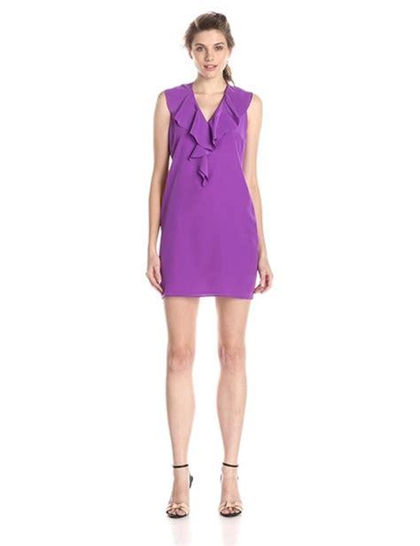Borat Isla And Purple Dress by Isla Fisher Confessions Of A Shopaholic Purple Dress Www