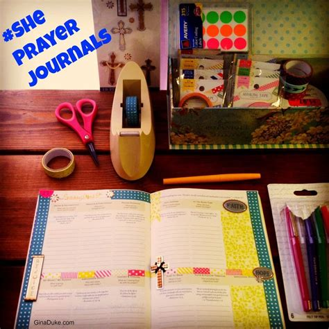 throwback thursday lessons learned s this week s 4 5 15 decor in my structured prayer journal in organizingyourprayerclosetbook