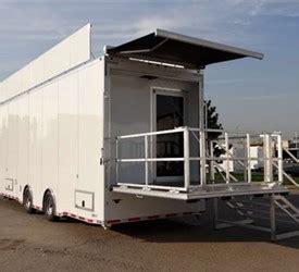 mobile workshop trailer mobile workshops workshop trailers advantage trailers