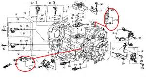 List Of Honda Transmissions 2006 Transmission Page 2 Honda Tech