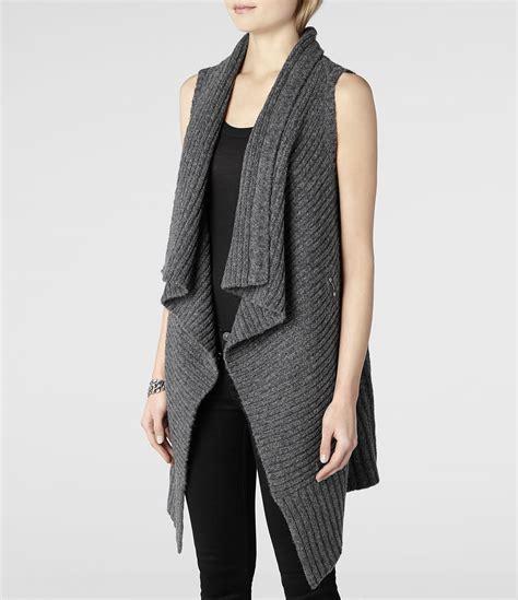Diindri Royal Cardigan 2 1 Grey g cardigan sweater patterns