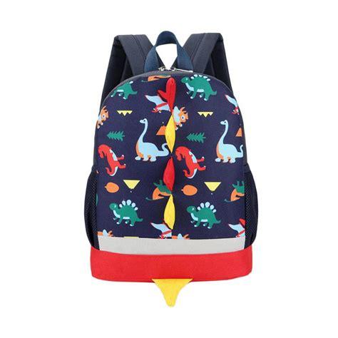 Sozzy Animal Backpack Tas Anak Anak jual lansdeal dinosaur pattern animals backpack toddler